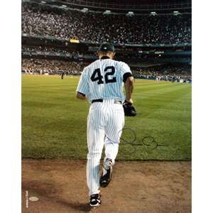 383e3a95a ... 42 Click Image Above To Buy Mariano Rivera Autographed Photograph  Details New York Yankees