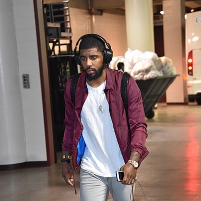 Uncle Drew - Kyrie Irving | NBA Style | Pinterest | Kyrie ...