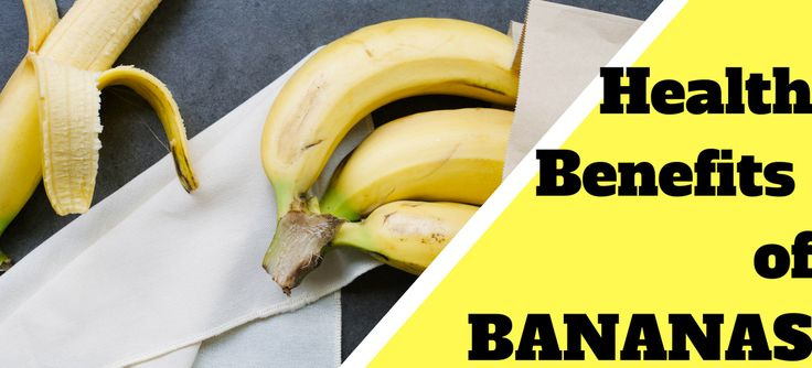 Amazing Things Bananas Can Do For Your Body - Eat Raw~ Live Healthier