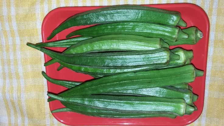 Okra - Health benefits and culinary uses