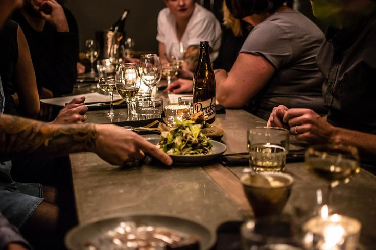 where to eat in Montreal