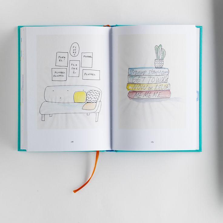 BUZZWORDS   DO A BAD JOB AND MAKE IT WORSE   2016 #designbook #artbook #creativeprocess #buzz