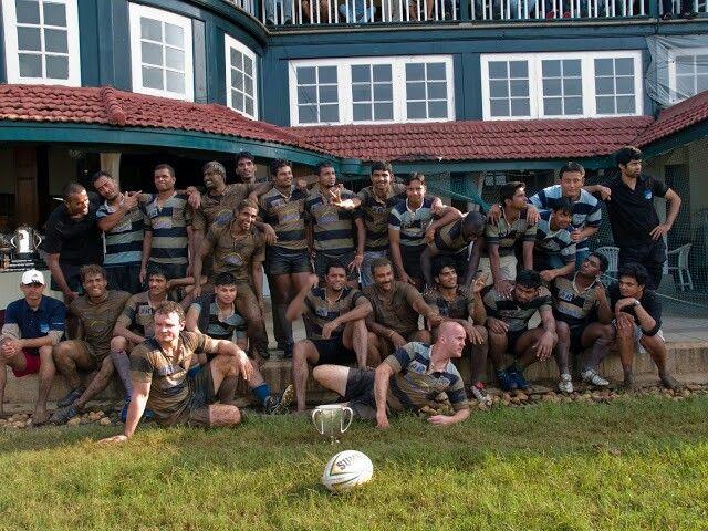 #rugby #postmatch winners