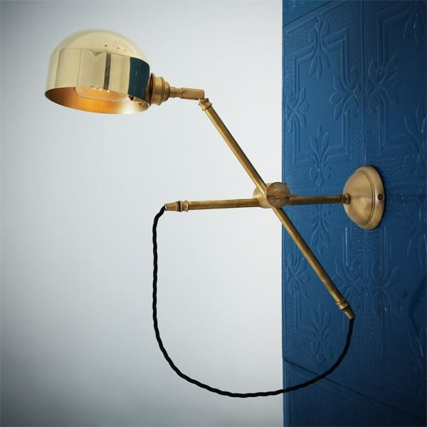 Quirky Wall Lamps : 1000+ images about WALL LAMPS on Pinterest