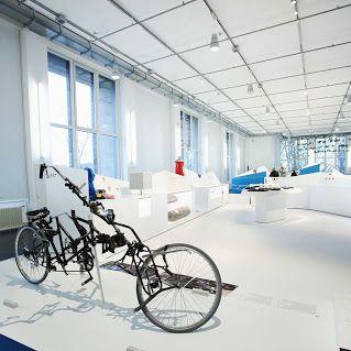 """WINEO zaprasza na wycieczkę do """"Deutsches Museum"""". 320 mkw. wykładziny PURLINE marki WINEO zdobi prestiżowe wnętrza muzeum."""