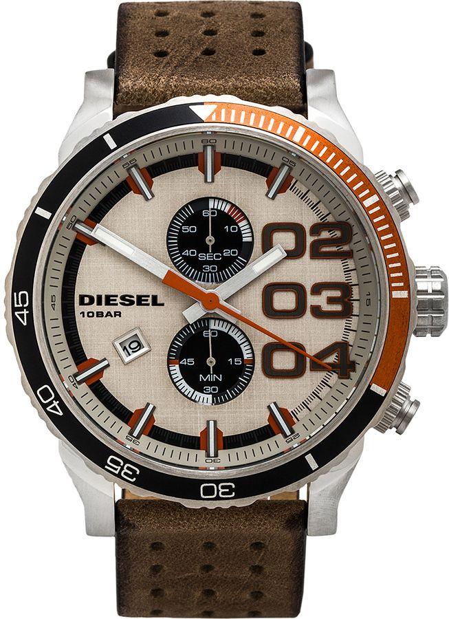 Diesel Franchise 2.0 48mm