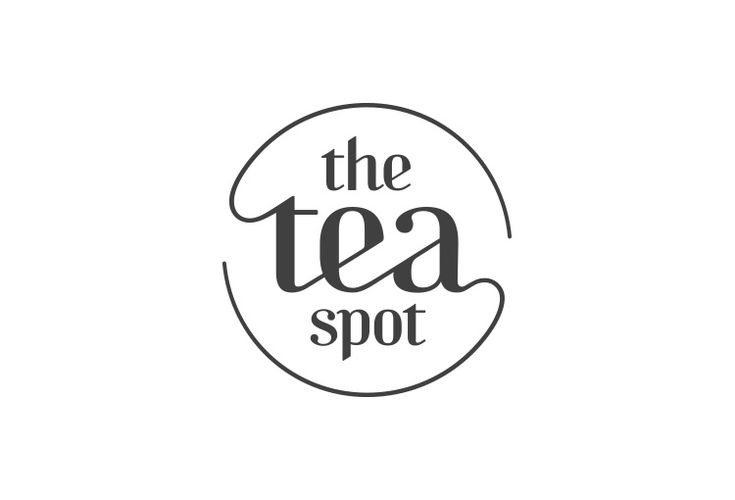 The Tea Spot by Chez Valois - Brand Identity & Packaging Plateform - item #01