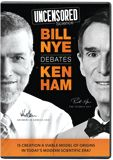 February 4, 2014 - Debate at the Creation Museum between Bill Nye the Science Guy and Ken Ham, Answers in Genesis CEO... interesting!