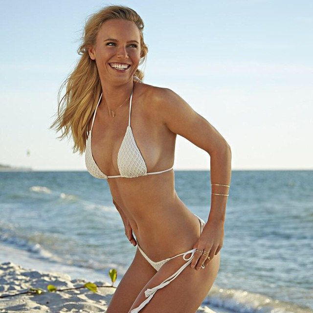 Patty schnyder bikini