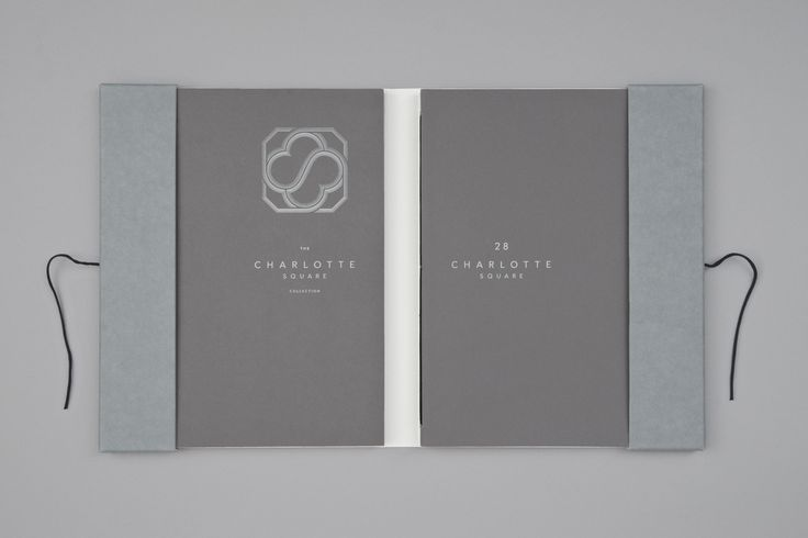 Charlote Sqaure. Branding a world heritage site - dn&co.