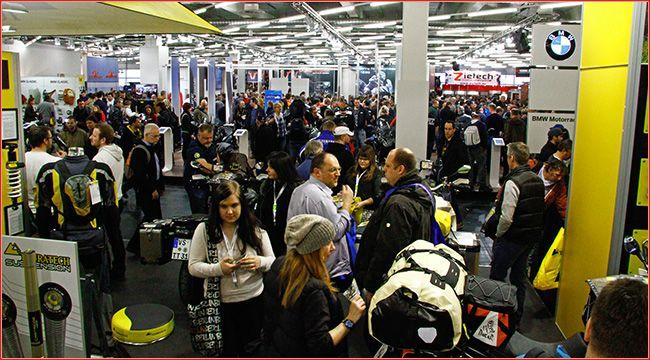 23. Auflage: Messe IMOT 2015 in München Die Messe IMOT 2015 in München, bekannt als die die Internationale Motorrad Ausstellung, öffnete vom 19. bis 21. Februar 2015 zum 23. Mal ihre Pforten http://www.atv-quad-magazin.com/aktuell/23-auflage-messe-imot-2015-in-muenchen/