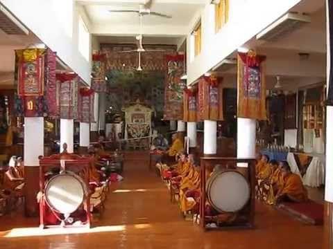 Dolai Lama Temple, Himachal Pradesh
