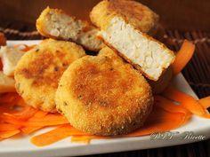 Polpette di cavolfiore. #polpette #cavolfiore #ricetta #recipe #italianfood #italianrecipe #PTTRicette