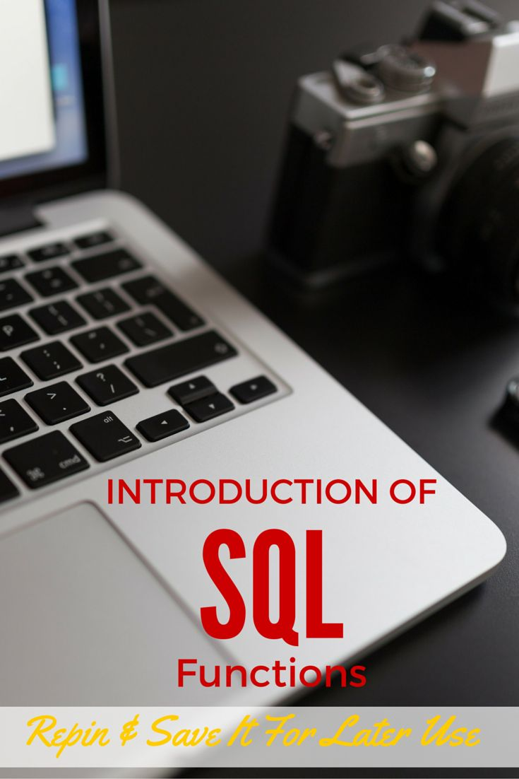 #Blog explaining the concepts of #SQL Functions in #Oracle #database in detail. ow.ly/ZoqYw