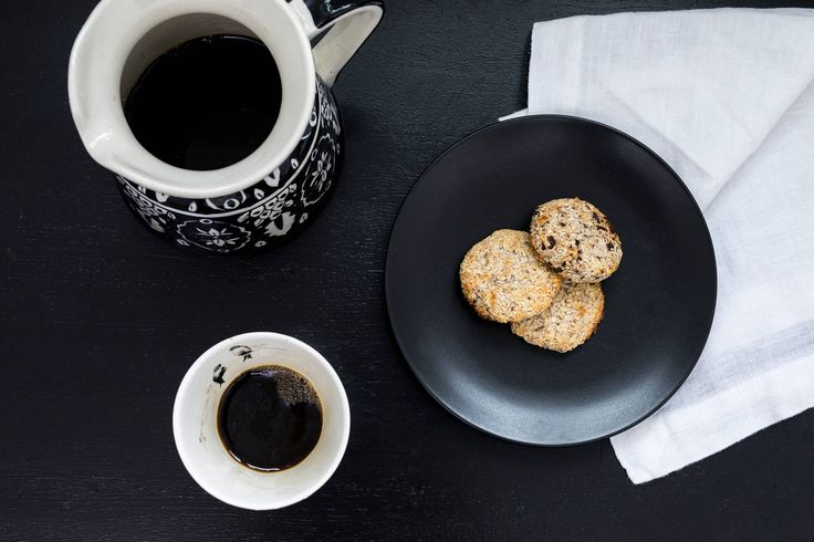 the world's easiest cookies   Caroline Berg Eriksen   Bloglovin'