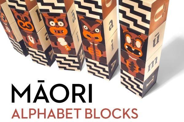 Maori Blocks