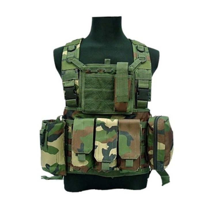 Tactical Vest Military Airsoft Camouflage Uniform, Combat Vest Amy Clothing US Navy Seal //Price: $79.99 & FREE Shipping //     #tacticalgear #survivalgear #tactical #survival #edc #everydaycarry #tacticool