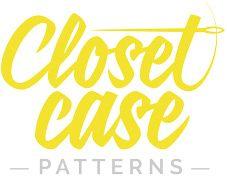 Montréal, Québec   Closet Case Patterns   Patrons bilingues-Bilingual patterns   https://www.facebook.com/closetcasefiles/?fref=ts
