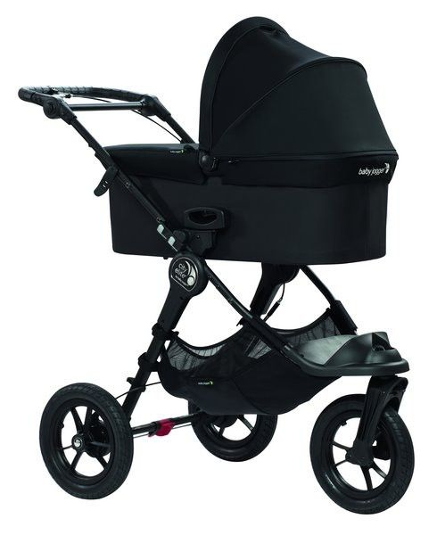 Baby Jogger pram City Elite + carrycot Find out how you can easily get a good stroller for your little one @ www.bestbabystrollerhq.com
