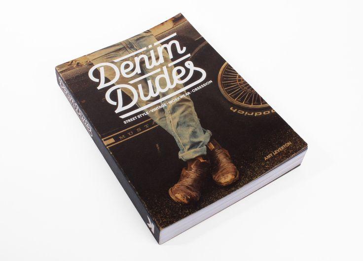 Denim-Dudes