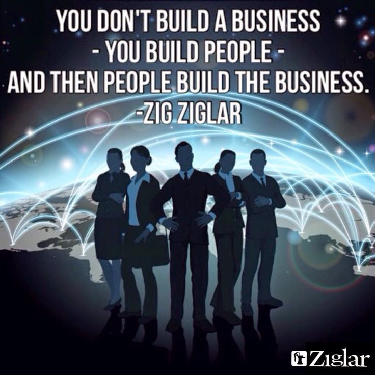 #business #people #quotes
