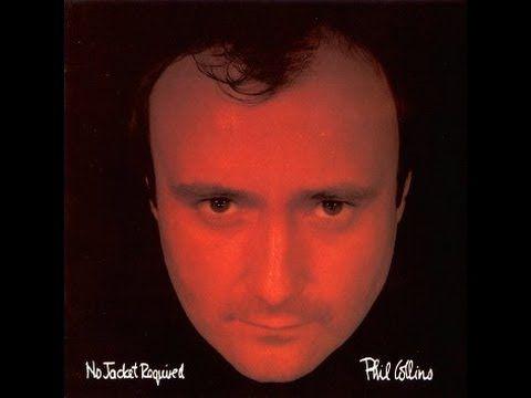Phil Collins - One More Night (Subtitulada Español)  Voz en Español