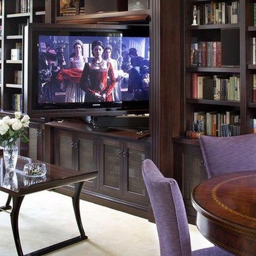50 Best Home Entertainment Center Ideas: 36 Best Entertainment Centers Images On Pinterest