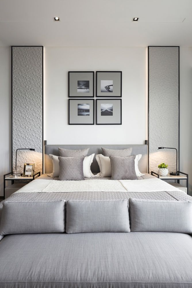 21 Modern Bedroom Ideas For A Perfect Bedroom Modern Bedroom