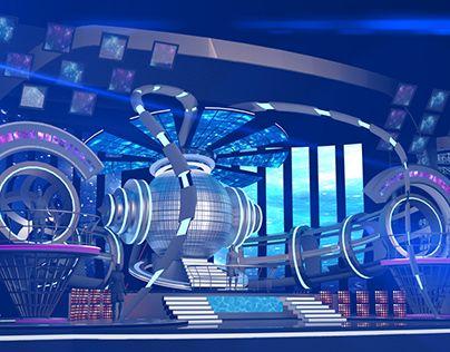 concert stage design - Concert Stage Design Ideas