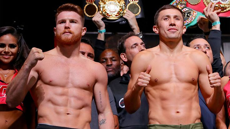 Canelo Alvarez vs Gennady Golovkin fight time and where to watch it: http://www.boxingnewsonline.net/canelo-alvarez-vs-gennady-golovkin-fight-time-and-where-to-watch-it/?utm_content=buffer9508e&utm_medium=social&utm_source=pinterest.com&utm_campaign=buffer #boxing #CaneloGGG