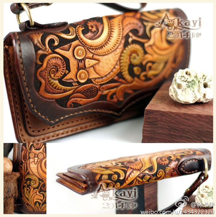 Best images about leather carving on pinterest tandy
