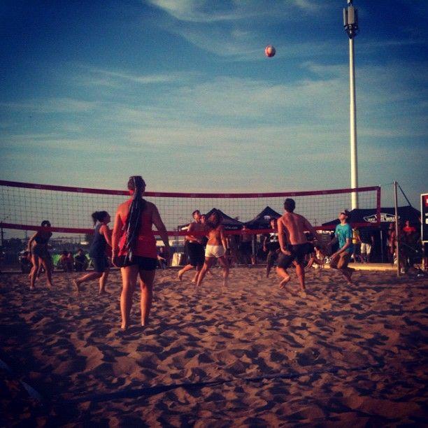 #beach #beachvolleyball #volleyball