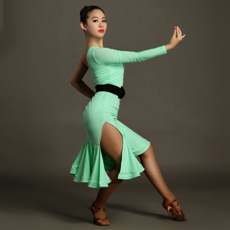 Find More Latin Information about 2017 Top quality women's Latin dance one piece dress stage costume green and rose red color available GB031,High Quality costume theme,China costume supergirl Suppliers, Cheap costume jewelry wedding rings from Love to dance on Aliexpress.com