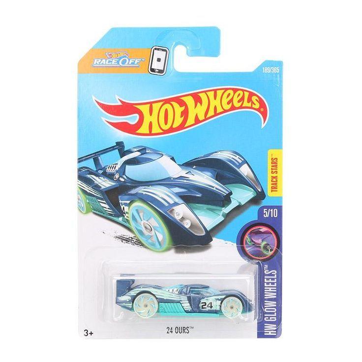 Photo of Original 1:64 Hotwheels Fast and Furious Diecast Sport …
