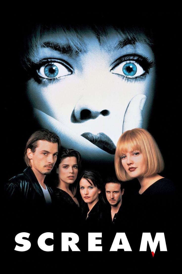Cine de Terror y de Culto: Scream (1996)