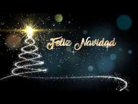 Feliz Navidad y Año Nuevo, Merry Christmas, Happy New Year 2018 HD - YouTube