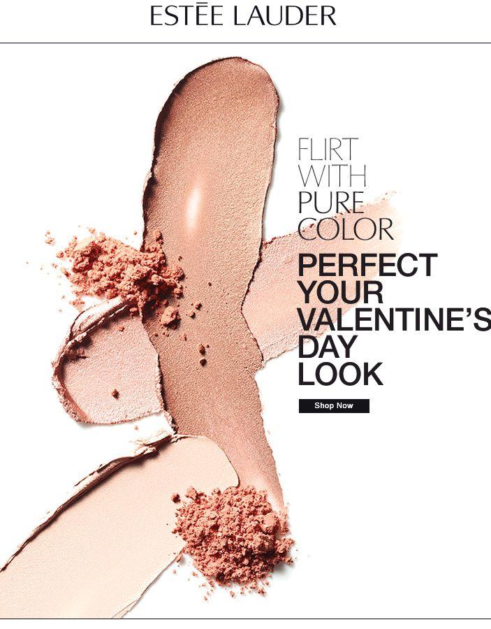 Makeup textures