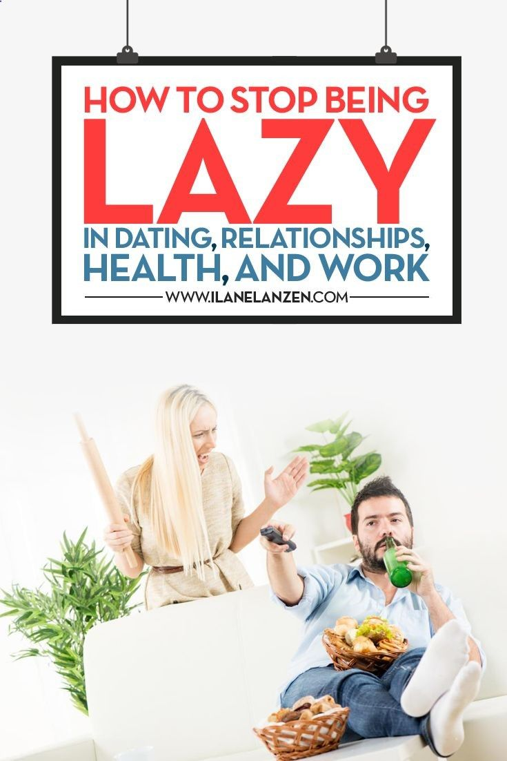 How To Stop Being Lazy   Are you having problems doing what you need to do? Would you rather just sit around and do nothing than do something productive for your future? Are you sick of not getting what you want out of life?   www.ilanelanzen.c...