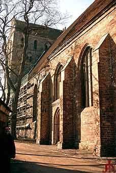 16278 Angermünde-Marien