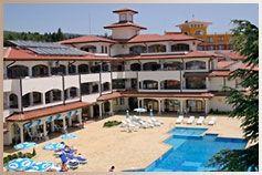 Oferta Sunny Beach - Hotel Selena II 3*