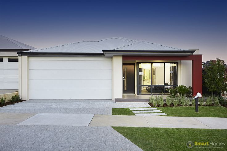 The Expert Display Home by #SmartHomesForLiving. #Elevation #HomeDesign