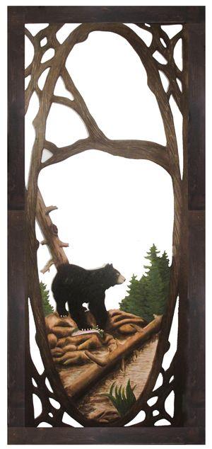 Best 25 Black Bear Decor Ideas On Pinterest Bear Decor