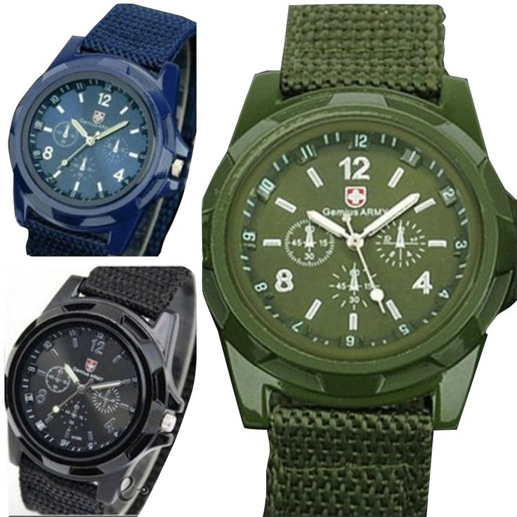Cheap belt pulley, Buy Quality watch ben 10 free directly from China belt for Suppliers:      New arrival items,click the picture now   Amazing Promotion !              New Solider Military Army Men's Sp