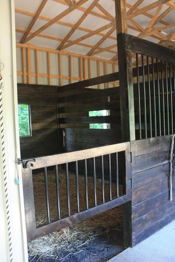 homemade stall guards and stall grills photo img_6002_zpsa3f97175jpg - Horse Stall Design Ideas