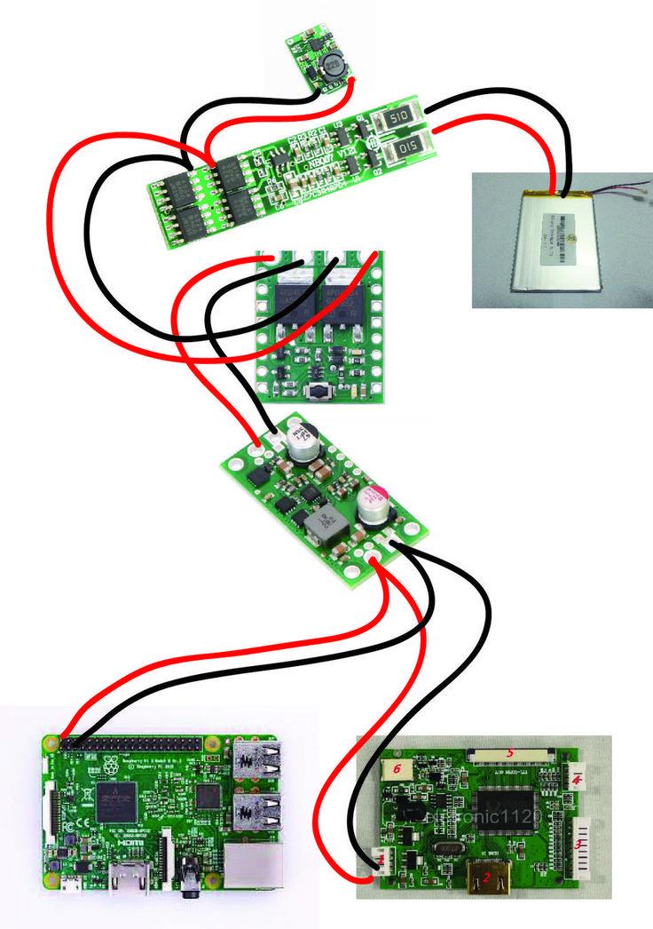 the 21 best wii u zero images on pinterest wii zero and raspberries rh pinterest co uk Home Wiring Diagrams Basic Telephone Wiring Diagram