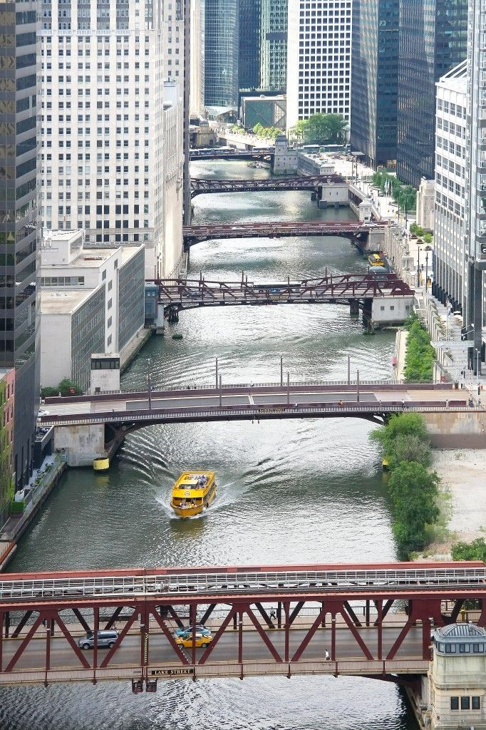 16 Free Things to Do in Chicago www.HostelRocket.com