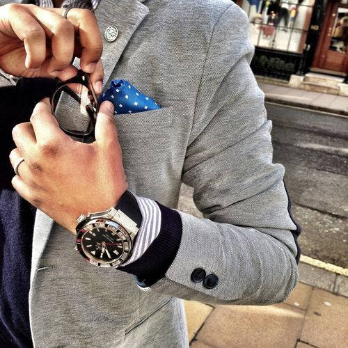 Accessories and details