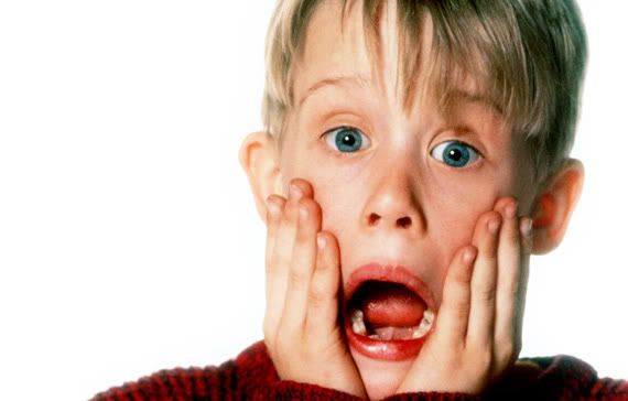 """Which """"Home Alone"""" Character Are You?"""