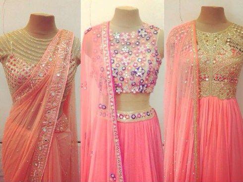 Arpita Mehta new collection 2014