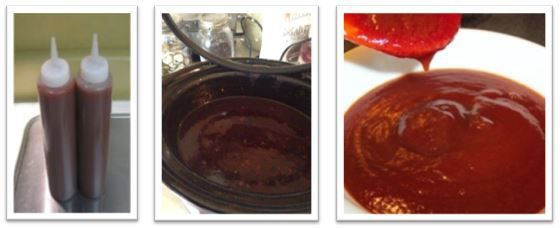Sweet Baby Ray's® Original Barbecue Sauce Copycat – 21st Century Simple Living can use tomato powder